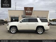 2015_GMC_Yukon_SLT_ Wichita KS