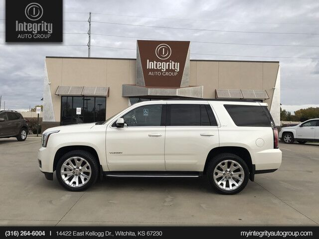 2015 GMC Yukon SLT Wichita KS