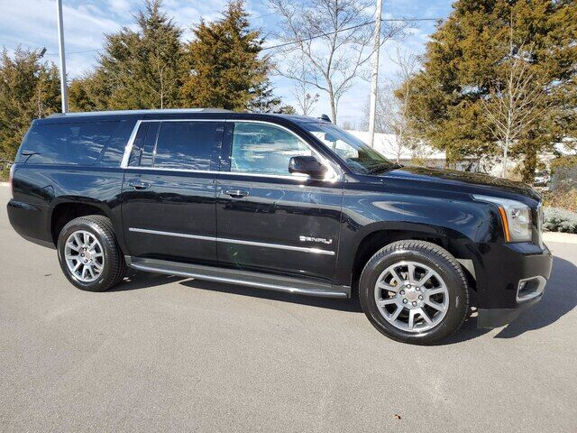 2015 GMC Yukon XL 1500 Denali Bloomington IN