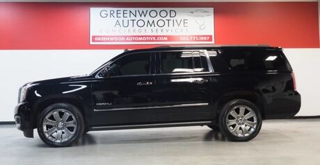 2015 GMC Yukon XL Denali Greenwood Village CO