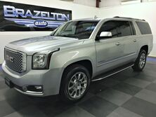 GMC Yukon XL Denali, Nav, Roof, DVD, Buckets 2015