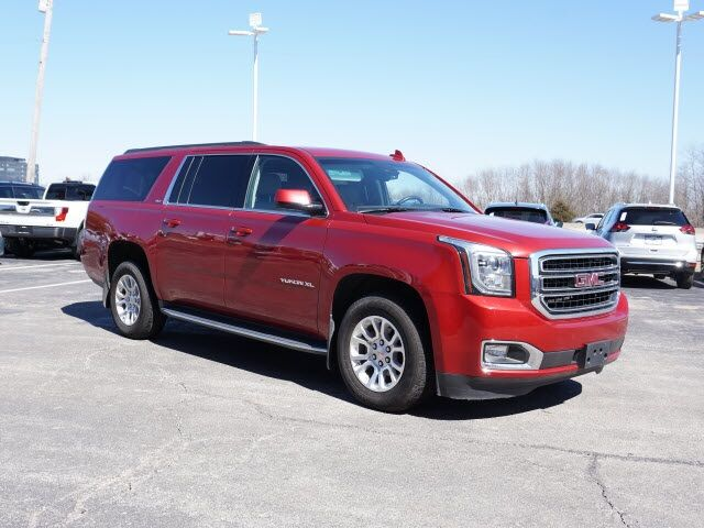 2015 GMC Yukon XL SLT FULLY LOADED! Kansas City KS
