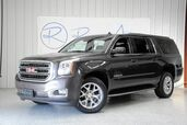 2015 GMC Yukon XL SLT Rear DVD Captain Seating Denali Wheel Pkg