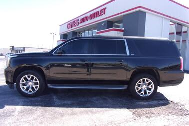 2015_GMC_Yukon XL_SLT_ Richmond KY