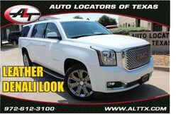 2015_GMC_Yukon XL_SLT with DVD_ Plano TX