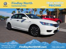 2015_HONDA_ACCORD_HYBRID TOURING_ Las Vegas NV