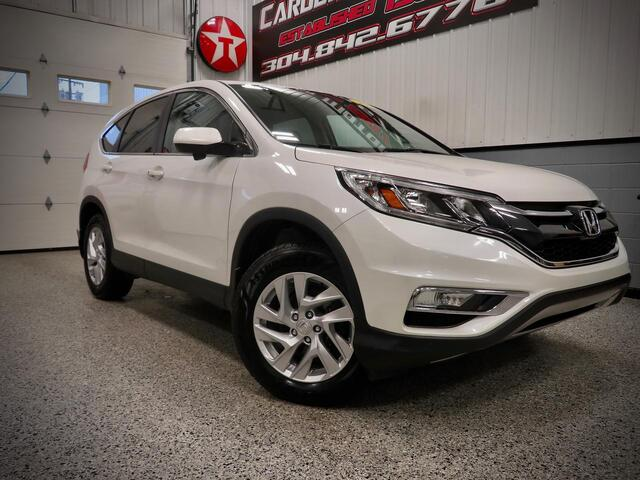 2015_HONDA_CRV EX AWD__ Bridgeport WV