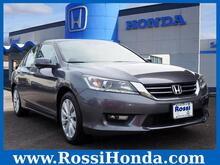 2015_Honda_Accord__ Vineland NJ