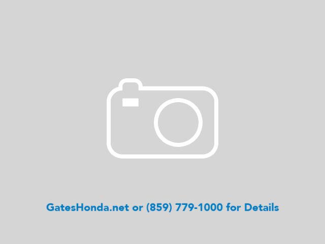 2015 Honda Accord 2dr V6 Auto EX-L w/Navi Richmond KY