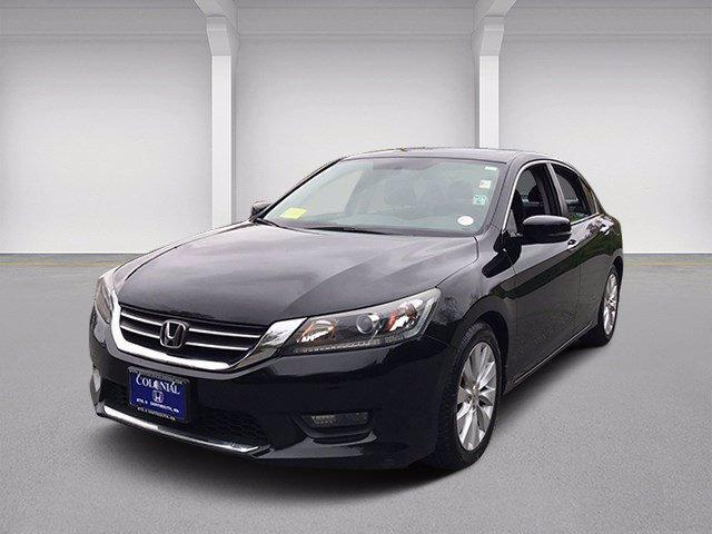2015 Honda Accord 4dr I4 CVT EX Dartmouth MA