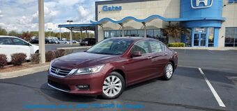 2015_Honda_Accord_4dr I4 CVT EX-L_ Richmond KY
