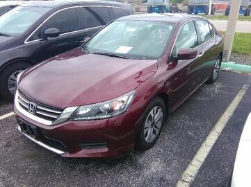 2015_Honda_Accord_4dr I4 CVT LX_ Richmond KY