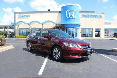 2015_Honda_Accord_4dr I4 CVT LX_ Richmond KY