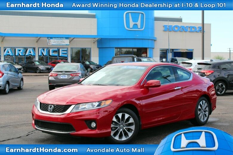 2015 Honda Accord Coupe EX Avondale AZ