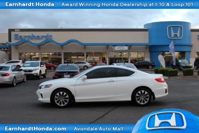 2015 Honda Accord Coupe EX-L Avondale AZ