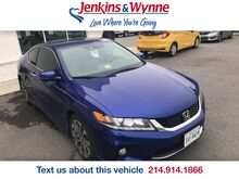 2015_Honda_Accord Coupe_EX-L_ Clarksville TN