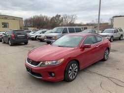2015_Honda_Accord Coupe_EX-L_ Cleveland OH