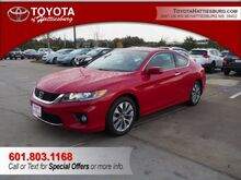 2015_Honda_Accord Coupe_EX-L_ Hattiesburg MS