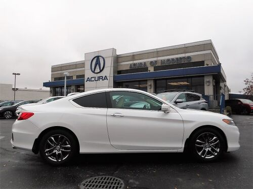2015_Honda_Accord Coupe_EX-L_ Modesto CA