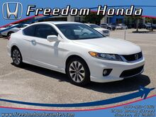 2015_Honda_Accord Coupe_EX-L_ Sumter SC