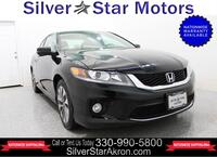 Honda Accord Coupe EX-L Tallmadge OH