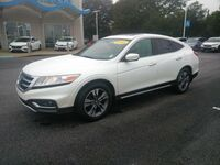2015 Honda Accord Crosstour EX-L AWD 3.5L V6