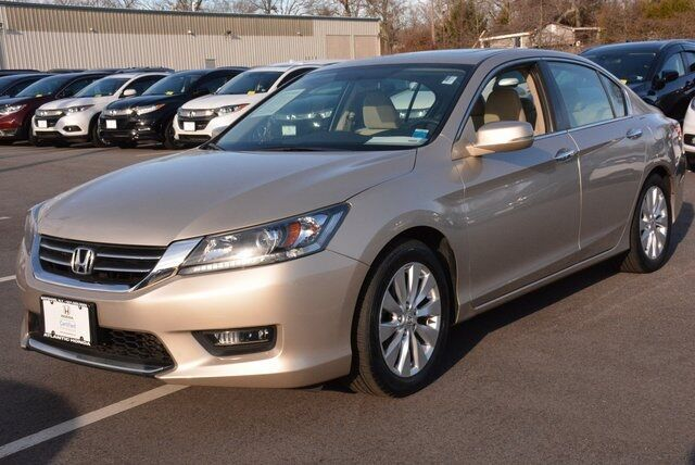 2015 Honda Accord EX Bay Shore NY