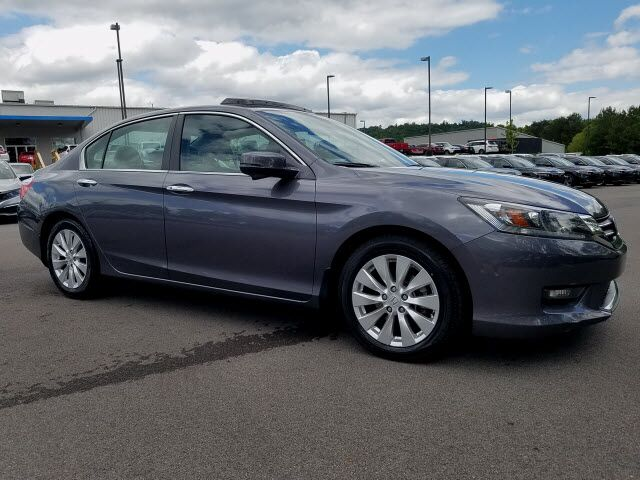 2015 Honda Accord EX Chattanooga TN