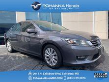 Honda Accord EX-L ** Guaranteed Financing ** Salisbury MD