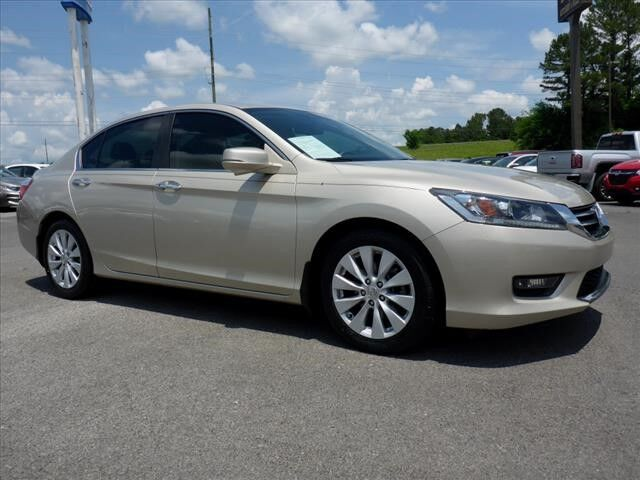 2015 Honda Accord EX-L Chattanooga TN