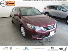 2015 Honda Accord EX-L Golden CO