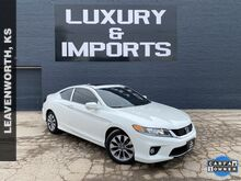 2015_Honda_Accord_EX-L_ Leavenworth KS