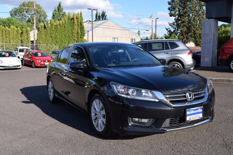 2015 Honda Accord EX-L McMinnville OR
