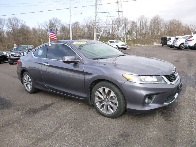 2015 Honda Accord EX-L Memphis TN