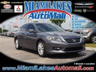 2015 Honda Accord EX-L Miami Lakes FL