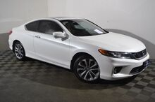 2015_Honda_Accord_EX-L_ Seattle WA