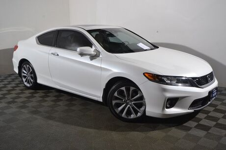 2015 Honda Accord EX-L Seattle WA