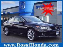 2015_Honda_Accord_EX-L V6_ Vineland NJ