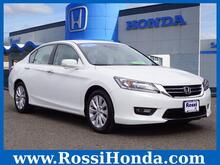 2015_Honda_Accord_EX-L_ Vineland NJ