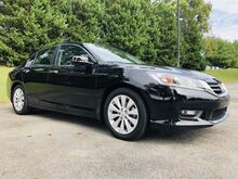 2015_Honda_Accord_EX_ Murfreesboro TN