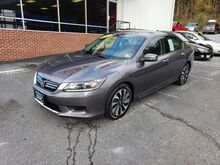 2015_Honda_Accord Hybrid__ Covington VA