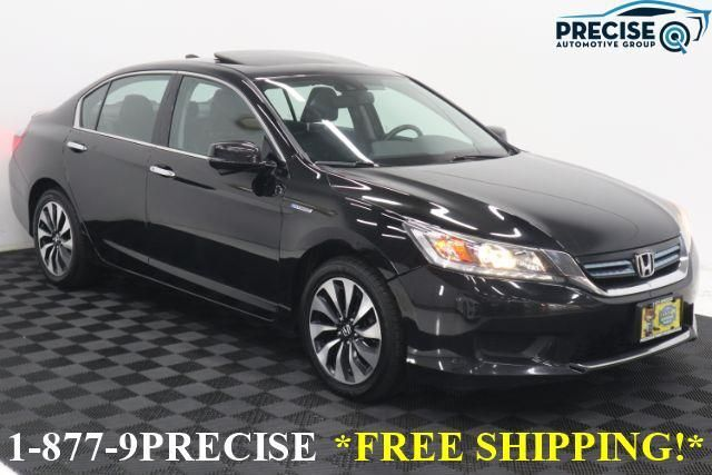 2015 Honda Accord Hybrid EX-L Chantilly VA