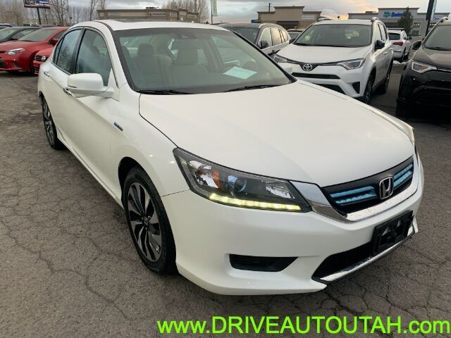 2015 Honda Accord Hybrid EX-L Pleasant Grove UT