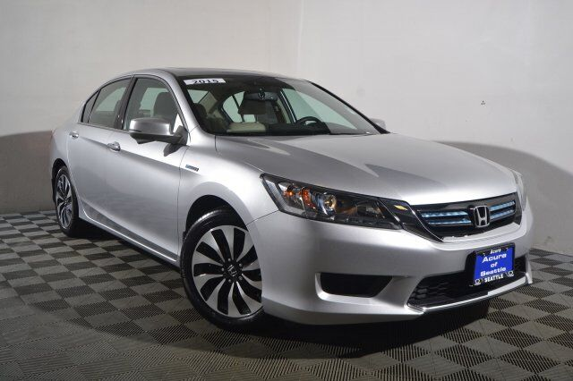 2015 Honda Accord Hybrid EX-L Seattle WA