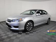 2015_Honda_Accord Hybrid_Touring_ Feasterville PA