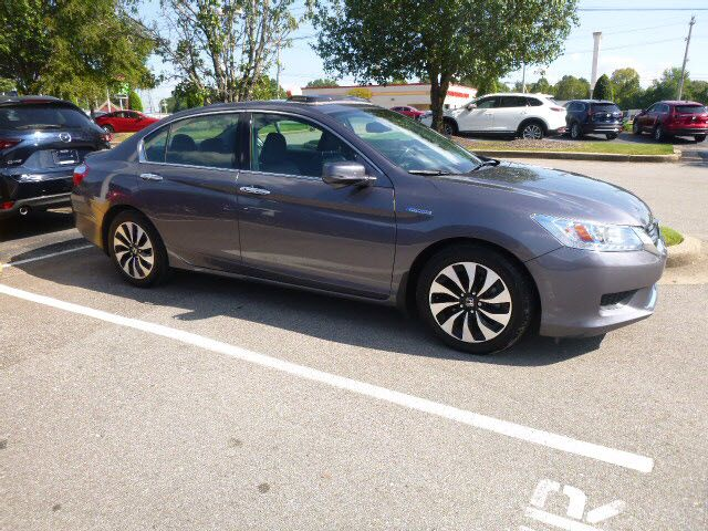 2015 Honda Accord Hybrid Touring Memphis TN