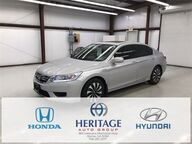 2015 Honda Accord Hybrid Touring Rome GA