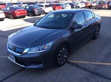 2015_Honda_Accord Hybrid_Touring_ West Salem WI