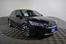 2015_Honda_Accord_Hybrid Touring_ Seattle WA