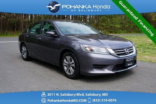 2015_Honda_Accord_LX ** Garunteed Financing **_ Salisbury MD
